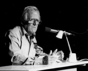 Dieter Hildebrandt (c) Axel Ludwig wikimedia commons