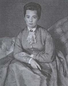 Anna Helmholtz (c) wikimedia