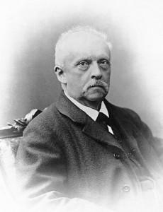 Hermann von Helmholtz (c) wikimedia