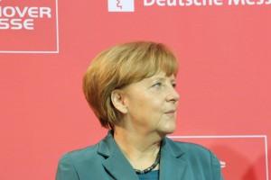 Angela Merkel : (c) PolTec-Magazin