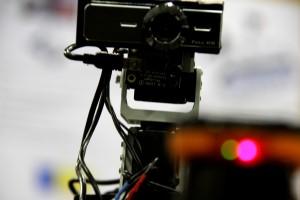 ... manche sind sogar schon mit HD Kameras ausgestattet, um ein Bild von der Umgebung zu schaffen.
