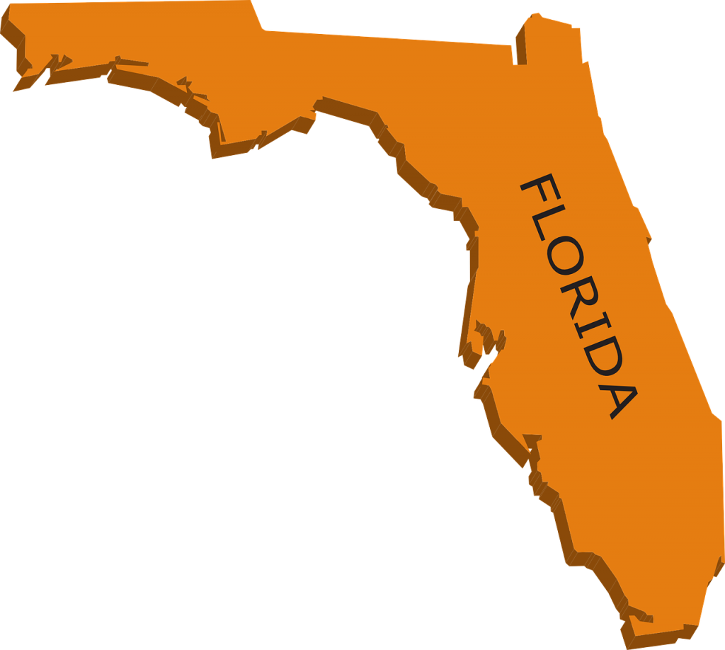 Swing State Florida geht an die Republikaner